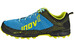 inov-8 Roclite 295 Shoes Men Blue/Black/Lime